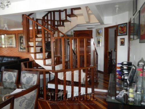 Casa 4 Dorm, Vila Nova, Porto Alegre (VN1155) - Foto 24