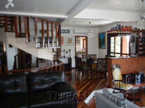 Casa 4 Dorm, Vila Nova, Porto Alegre (VN1155) - Foto 4