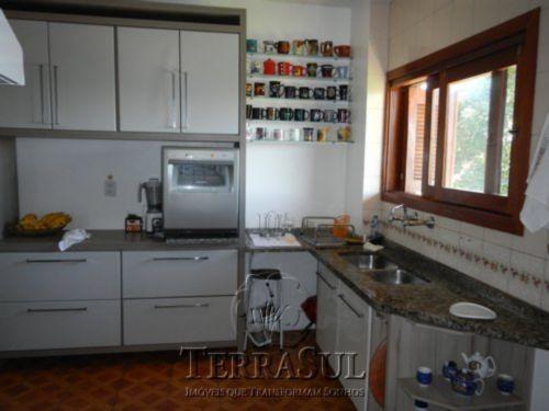 Casa 4 Dorm, Vila Nova, Porto Alegre (VN1155) - Foto 6