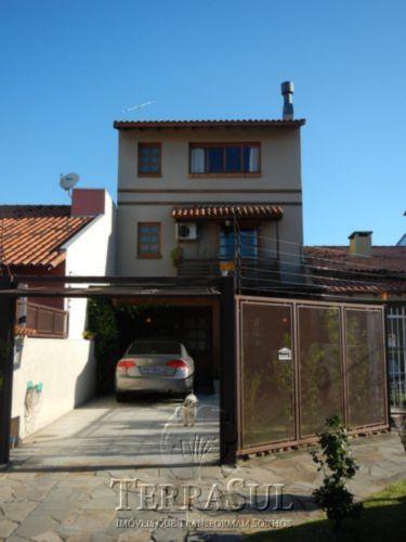 Casa 3 Dorm, Ipanema, Porto Alegre (IPA9949) - Foto 2