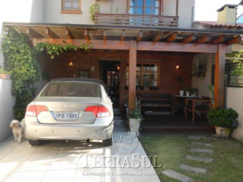 Casa 3 Dorm, Ipanema, Porto Alegre (IPA9949) - Foto 4
