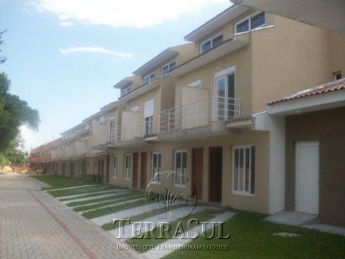 Residencial Hípica Zona Sul - Casa 2 Dorm, Aberta dos Morros (IPA9950)