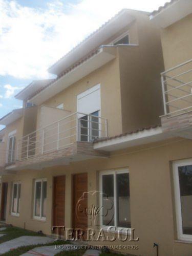 TerraSul Imóveis - Casa 2 Dorm, Aberta dos Morros - Foto 11