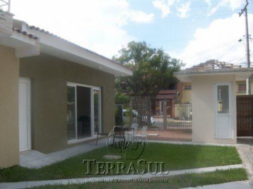 Residencial Hípica Zona Sul - Casa 2 Dorm, Aberta dos Morros (IPA9950) - Foto 17