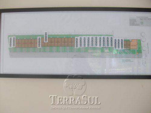 TerraSul Imóveis - Casa 2 Dorm, Aberta dos Morros - Foto 20
