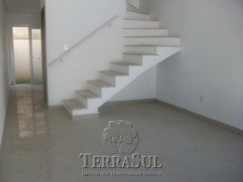 TerraSul Imóveis - Casa 2 Dorm, Aberta dos Morros - Foto 2