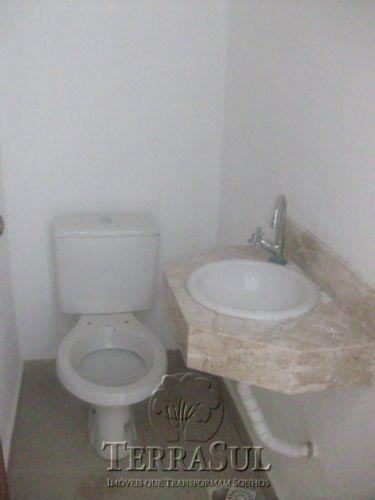 TerraSul Imóveis - Casa 2 Dorm, Aberta dos Morros - Foto 3