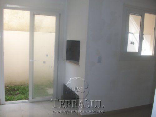 Residencial Hípica Zona Sul - Casa 2 Dorm, Aberta dos Morros (IPA9950) - Foto 4