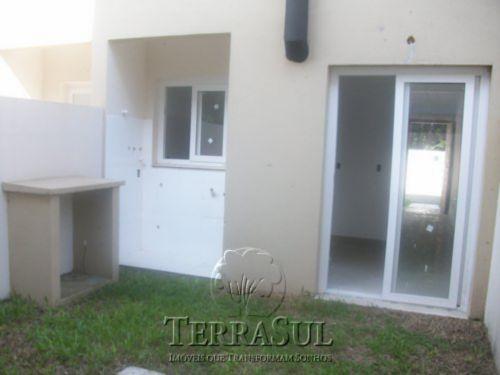 TerraSul Imóveis - Casa 2 Dorm, Aberta dos Morros - Foto 8