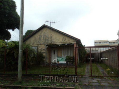 Terreno, Ipanema, Porto Alegre (IPA9954)