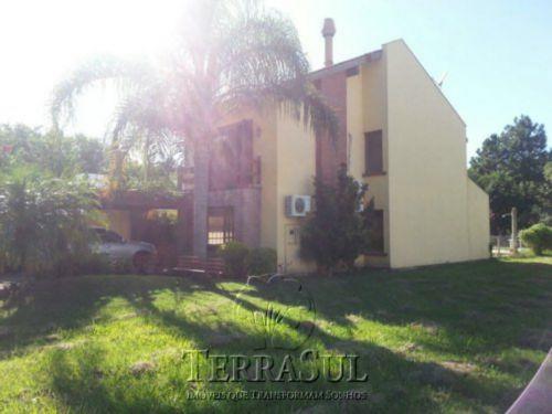 Imóvel: Terraville - Casa 3 Dorm, Belém Novo, Porto Alegre (BN958)
