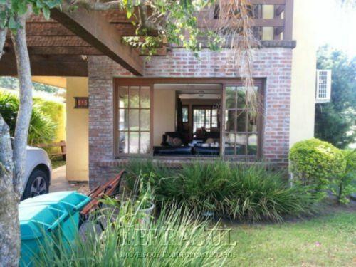 Terraville - Casa 3 Dorm, Belém Novo, Porto Alegre (BN958) - Foto 2