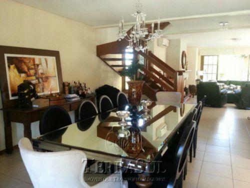 Terraville - Casa 3 Dorm, Belém Novo, Porto Alegre (BN958) - Foto 4