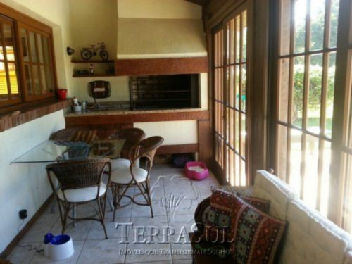 Terraville - Casa 3 Dorm, Belém Novo, Porto Alegre (BN958) - Foto 7
