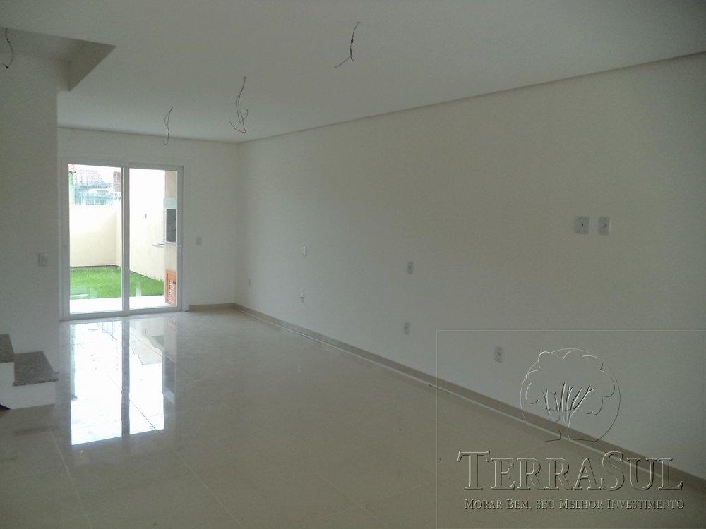 Casa 3 Dorm, Hípica, Porto Alegre (IPA9965) - Foto 2