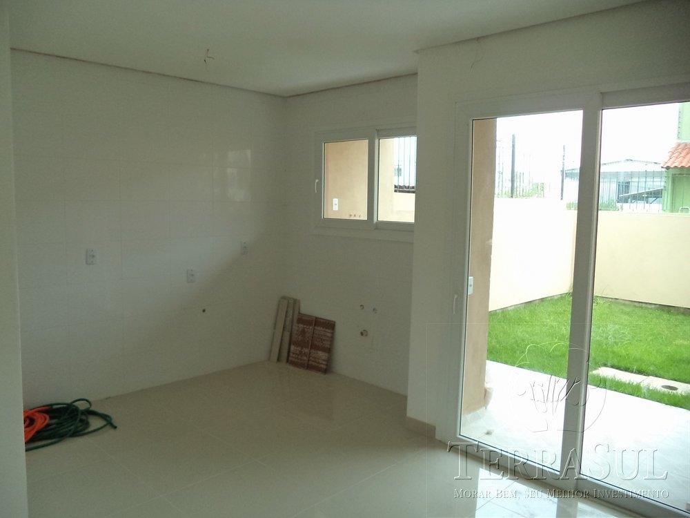 Casa 3 Dorm, Hípica, Porto Alegre (IPA9965) - Foto 3