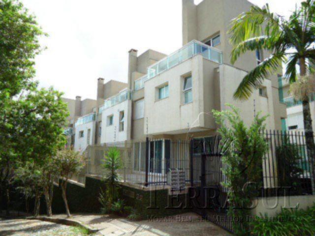 TerraSul Imóveis - Casa 3 Dorm, Vila Assunção