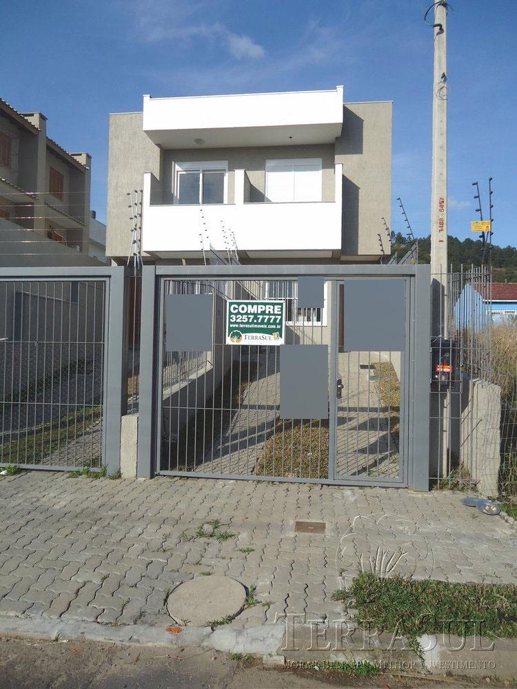 Casa 2 Dorm, Guarujá, Porto Alegre (GUA1682)
