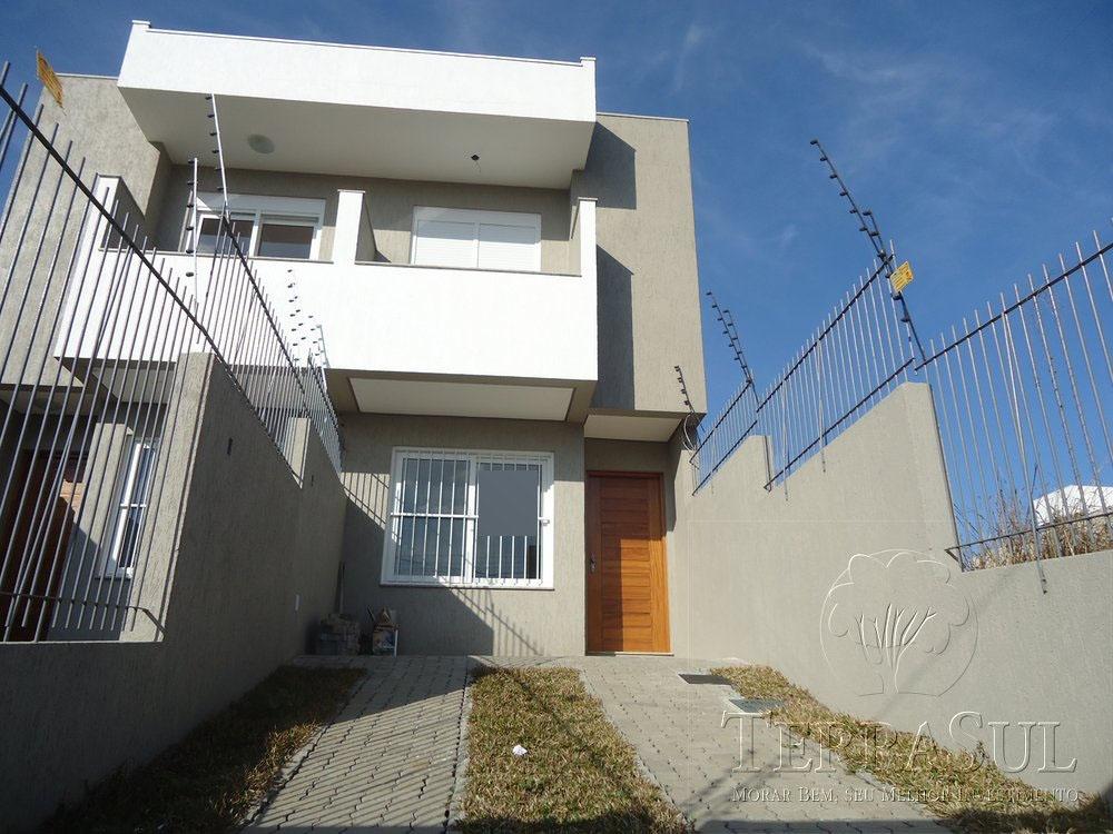 Casa 2 Dorm, Guarujá, Porto Alegre (GUA1682) - Foto 2