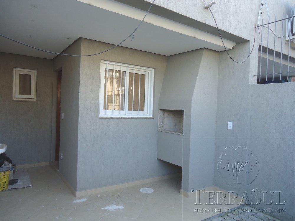 Casa 2 Dorm, Guarujá, Porto Alegre (GUA1682) - Foto 6