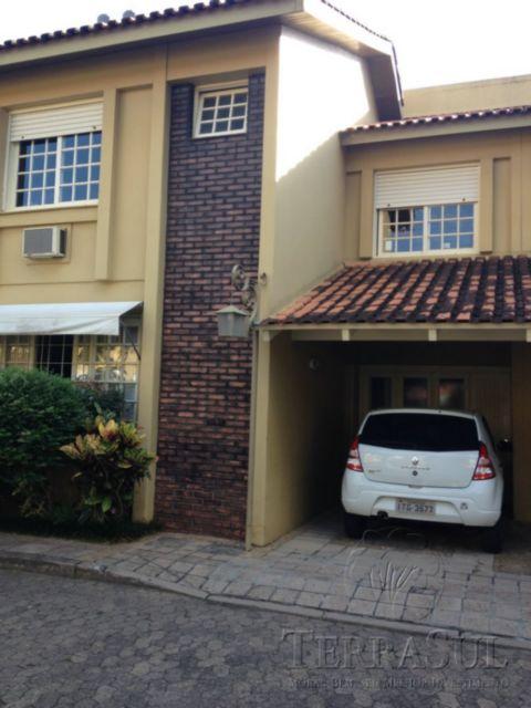 Dom Marcelo - Casa 3 Dorm, Tristeza, Porto Alegre (TZ9747)