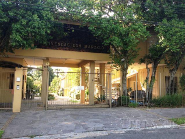 Dom Marcelo - Casa 3 Dorm, Tristeza, Porto Alegre (TZ9747) - Foto 2