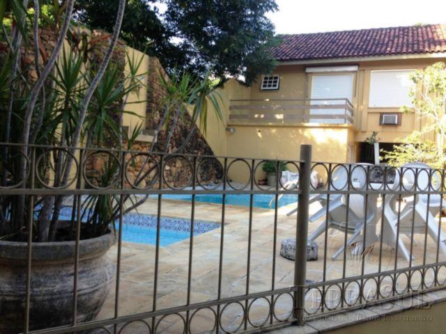Dom Marcelo - Casa 3 Dorm, Tristeza, Porto Alegre (TZ9747) - Foto 6