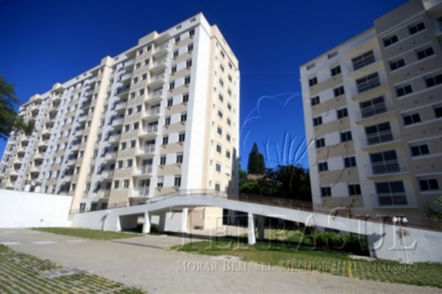 Mira Flores - Apto 3 Dorm, Cristal, Porto Alegre (CRIS2294)