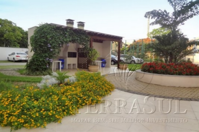 Mira Flores - Apto 3 Dorm, Cristal, Porto Alegre (CRIS2294) - Foto 12