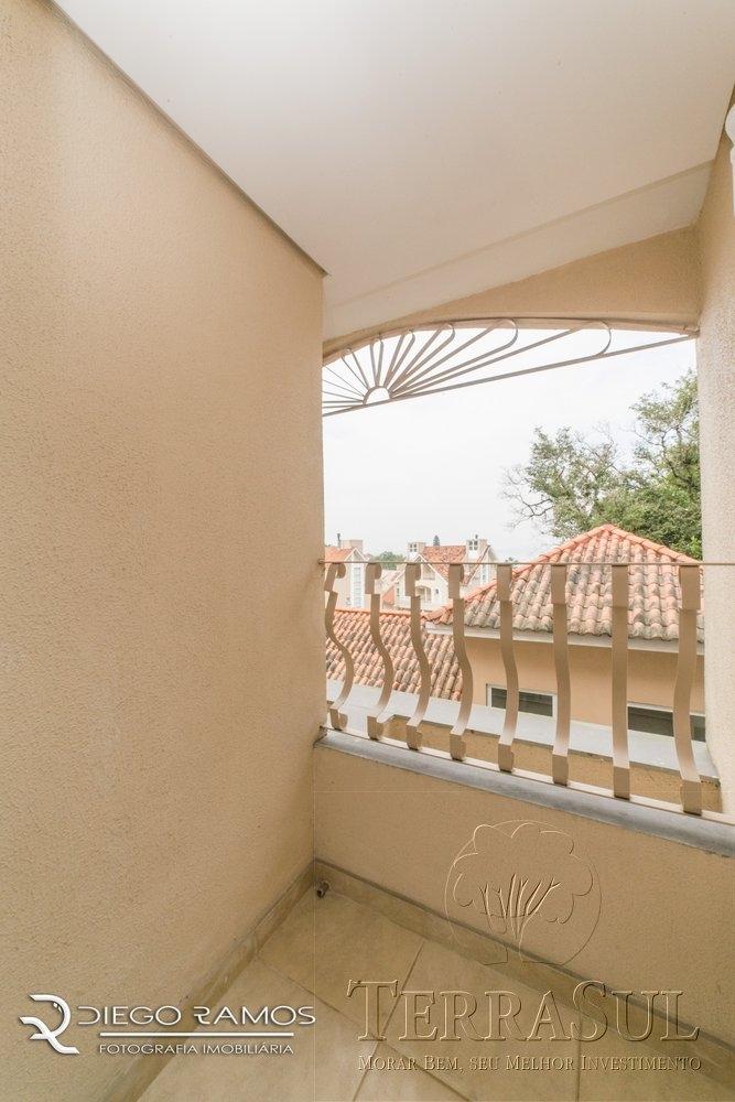 Quinta da Boa Vista - Casa 3 Dorm, Pedra Redonda, Porto Alegre - Foto 6