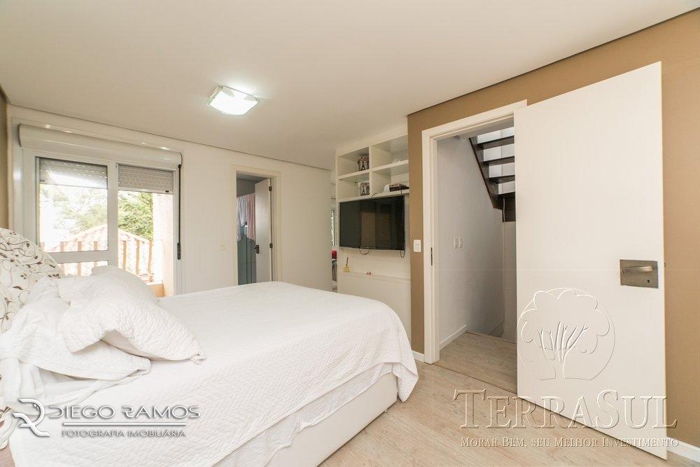 Quinta da Boa Vista - Casa 3 Dorm, Pedra Redonda, Porto Alegre - Foto 42