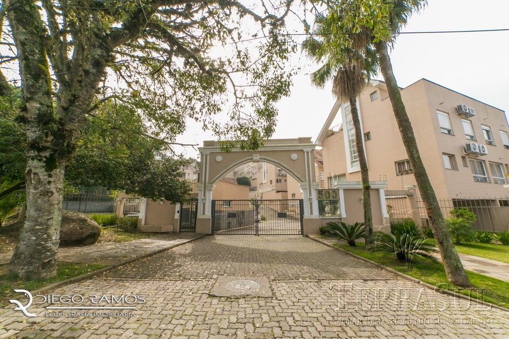 Quinta da Boa Vista - Casa 3 Dorm, Pedra Redonda, Porto Alegre