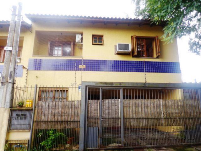 Casa 3 Dorm, Nonoai, Porto Alegre (NO122)