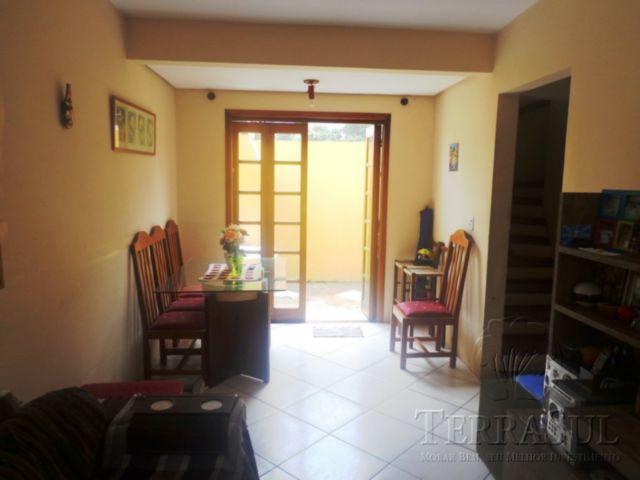 Casa 3 Dorm, Nonoai, Porto Alegre (NO122) - Foto 3