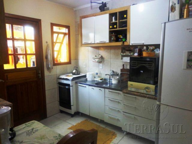 Casa 3 Dorm, Nonoai, Porto Alegre (NO122) - Foto 5