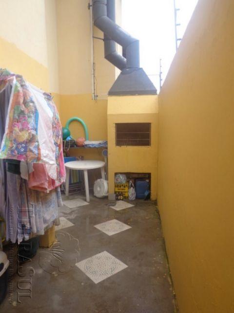 Casa 3 Dorm, Nonoai, Porto Alegre (NO122) - Foto 6