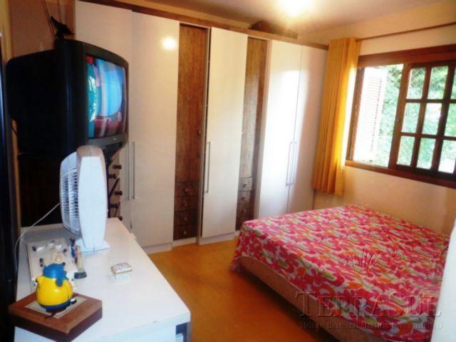 Casa 3 Dorm, Nonoai, Porto Alegre (NO122) - Foto 9