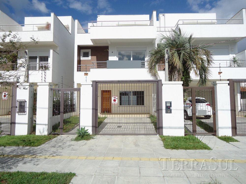 TerraSul Imóveis - Casa 3 Dorm, Ipanema (IPA9979)