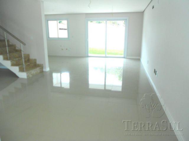 TerraSul Imóveis - Casa 3 Dorm, Ipanema (IPA9979) - Foto 2