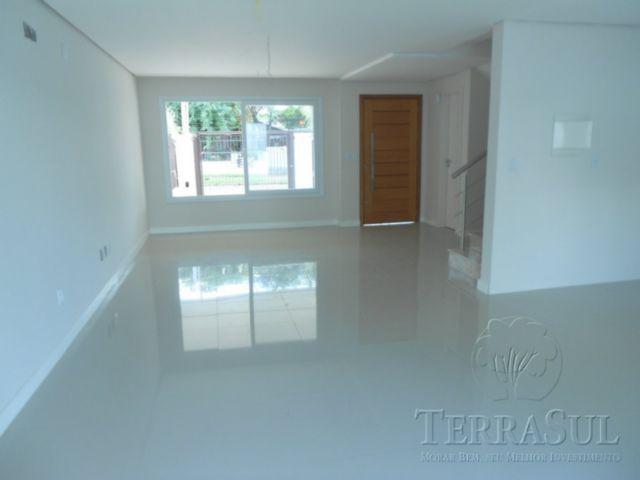 TerraSul Imóveis - Casa 3 Dorm, Ipanema (IPA9979) - Foto 3