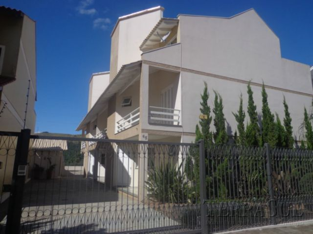 Altos de Santa Rita - Casa 2 Dorm, Aberta dos Morros, Porto Alegre