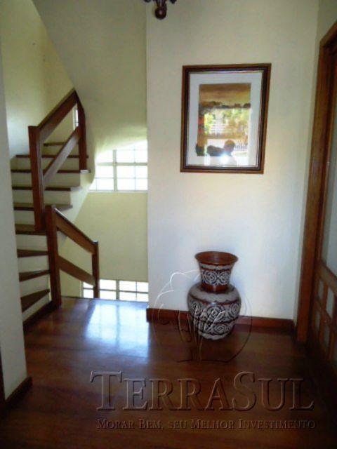 TerraSul Imóveis - Casa 3 Dorm, Jardim Isabel - Foto 2