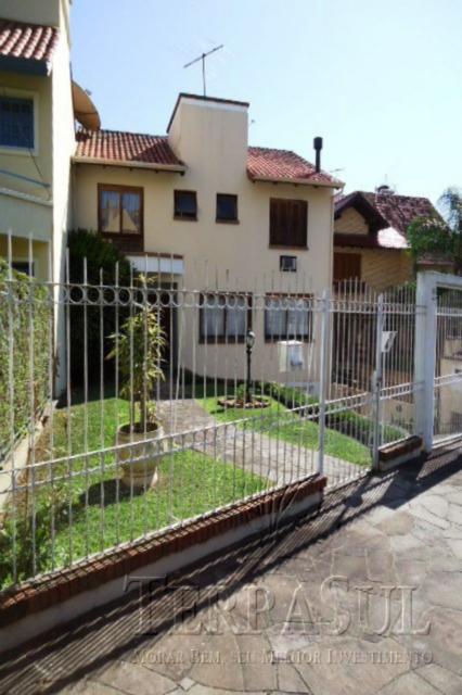 TerraSul Imóveis - Casa 3 Dorm, Jardim Isabel