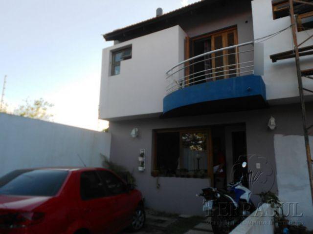 Reserva Guaruja - Casa 3 Dorm, Guarujá, Porto Alegre (GUA1685)