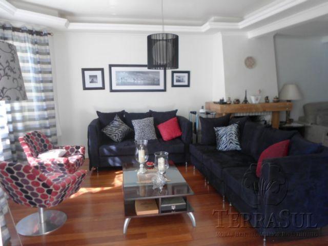 Casa 3 Dorm, Ipanema, Porto Alegre (IPA9990) - Foto 2