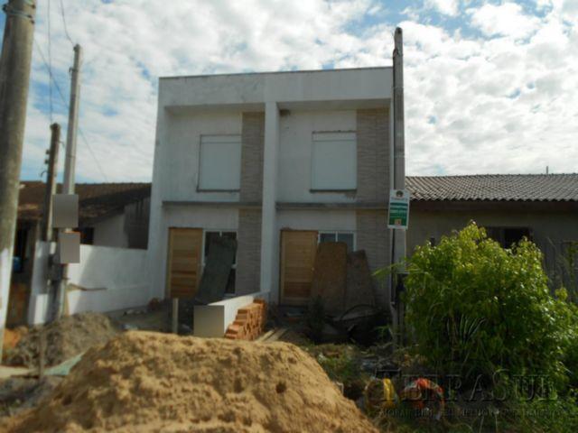 Casa 2 Dorm, Ipanema, Porto Alegre (IPA9993)