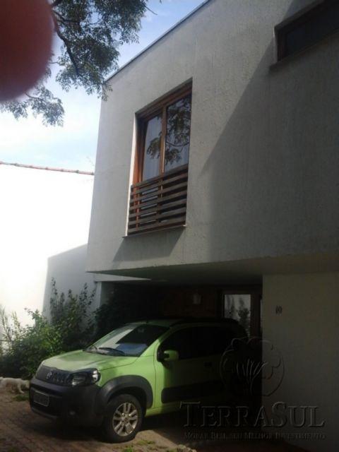 Residencial Pateo Zona Sul - Casa 3 Dorm, Ipanema, Porto Alegre