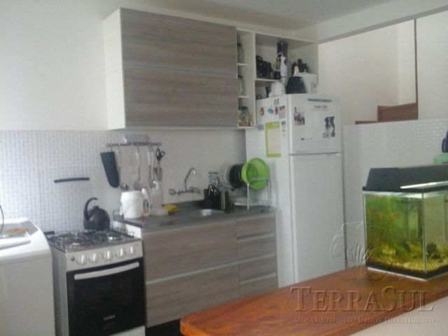 Residencial Pateo Zona Sul - Casa 3 Dorm, Ipanema, Porto Alegre - Foto 3