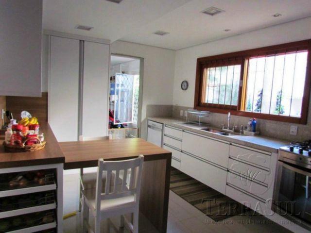 TerraSul Imóveis - Casa 4 Dorm, Vila Conceição - Foto 13