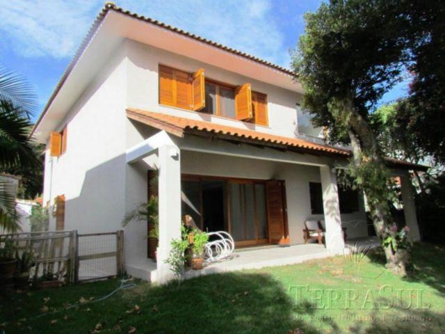 TerraSul Imóveis - Casa 4 Dorm, Vila Conceição - Foto 2